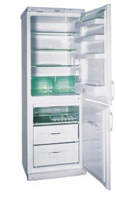 двухкамерный холодильник Snaige RF310-1503