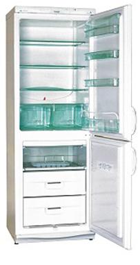 двухкамерный холодильник Snaige FR 310-1503A