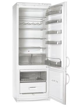 двухкамерный холодильник Snaige RF315-1703
