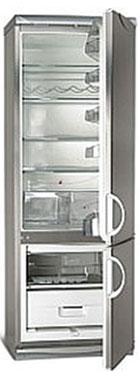 двухкамерный холодильник Snaige RF315-1773A