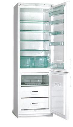 двухкамерный холодильник Snaige RF360-1501