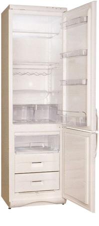двухкамерный холодильник Snaige RF390-1803 A