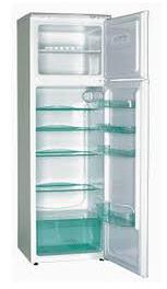 двухкамерный холодильник Snaige FR 275-1111 A