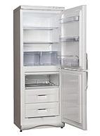 двухкамерный холодильник Snaige RF 300-1101A