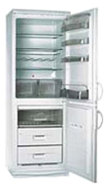 двухкамерный холодильник Snaige RF 310-1663A
