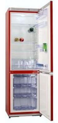 двухкамерный холодильник Snaige RF 31 SM-S1RA 010300 V44XSN5X