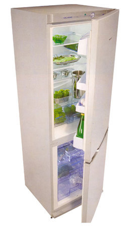 двухкамерный холодильник Snaige RF 31SH-S1DD01