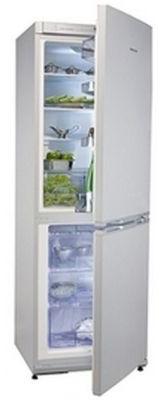 двухкамерный холодильник Snaige RF 31SM-S1L101