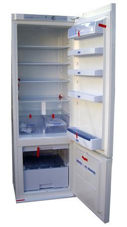 двухкамерный холодильник Snaige RF 32 SH