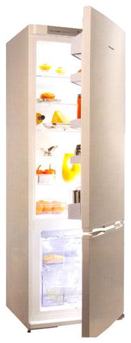двухкамерный холодильник Snaige RF 32SM-S1DD10