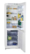 двухкамерный холодильник Snaige RF 34 SH S10001