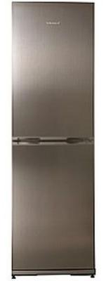 двухкамерный холодильник Snaige RF 35 SM-S1JA010300V44XSN5X