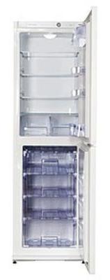 двухкамерный холодильник Snaige RF 35 SM-S1MA010300V44XSN5X