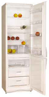 двухкамерный холодильник Snaige RF 360-1881 A