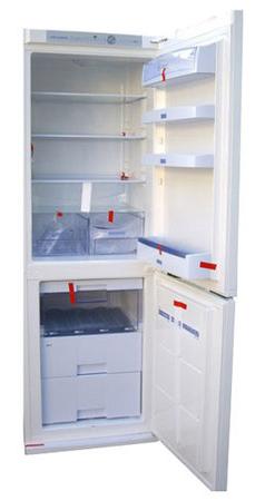 двухкамерный холодильник Snaige RF 36SH-S10001