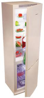 двухкамерный холодильник Snaige RF 36SM-S1MA10
