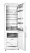 двухкамерный холодильник Snaige RF 390-1701A