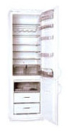 двухкамерный холодильник Snaige RF 390-1763A