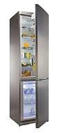двухкамерный холодильник Snaige RF 39SH-S1LA01
