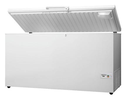 холодильный и морозильный ларь Vestfrost 506 special