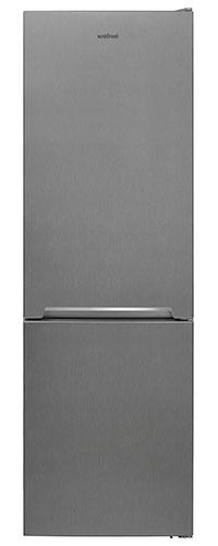 двухкамерный холодильник Vestfrost CNF186 ZX