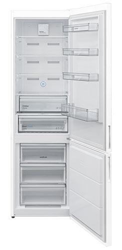 двухкамерный холодильник Vestfrost CNF 379 W