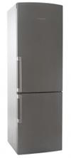 двухкамерный холодильник Vestfrost FW 345 M Stainless Steel