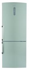 двухкамерный холодильник Vestfrost FW 389 M Hair Line