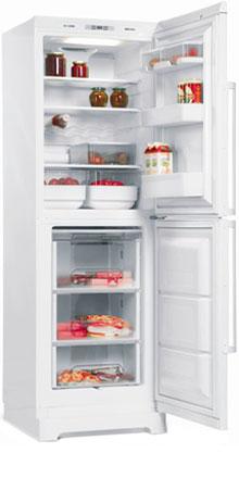 двухкамерный холодильник Vestfrost FZ 272 M