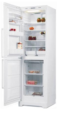 двухкамерный холодильник Vestfrost FZ 307 M