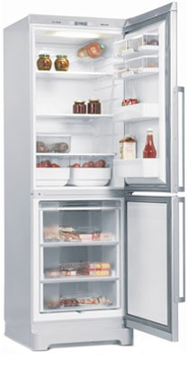 двухкамерный холодильник Vestfrost FZ 310 M