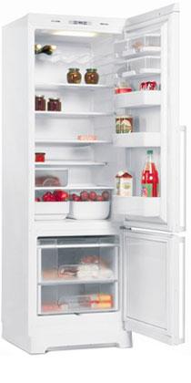 двухкамерный холодильник Vestfrost FZ 316 M