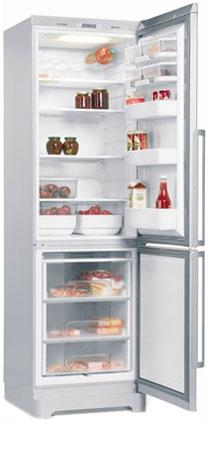двухкамерный холодильник Vestfrost FZ 347 M