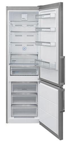 двухкамерный холодильник Vestfrost RF 383 Е1X