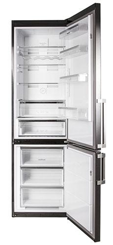 двухкамерный холодильник Vestfrost RF 383E1DX