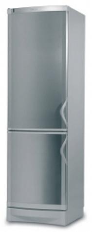 двухкамерный холодильник Vestfrost SW 315 M Steel