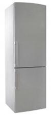 двухкамерный холодильник Vestfrost SW 345 M Hair Line