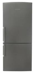 двухкамерный холодильник Vestfrost SW 389 M Stainless Steel