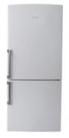 двухкамерный холодильник Vestfrost SW 389 M White