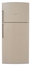 двухкамерный холодильник Vestfrost SX 532 M Bej High Gloss