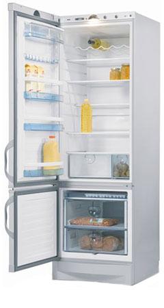 двухкамерный холодильник Vestfrost SZ 300 M