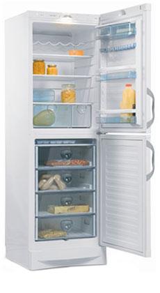 двухкамерный холодильник Vestfrost SZ 310 M