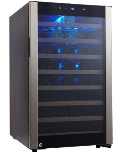 винный шкаф Vestfrost VFWC 120 Z1
