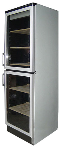 винный шкаф Vestfrost VKG 570 SR