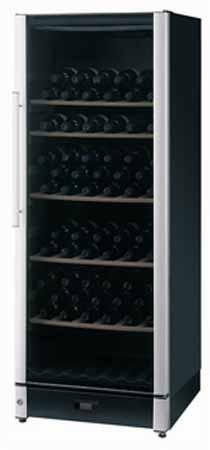 винный шкаф Vestfrost W 155