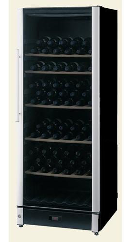 винный шкаф Vestfrost W155B