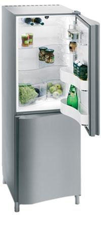 двухкамерный холодильник Vestfrost ZZ 324 M
