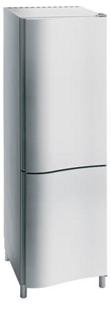 двухкамерный холодильник Vestfrost ZZ 391 M