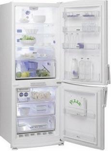 двухкамерный холодильник Whirlpool ARC 8120 WH