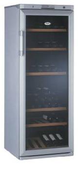 винный шкаф Whirlpool ARC 2150W